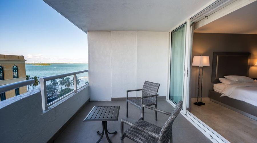 DoubleTree by Hilton Grand Hotel Biscayne Bay-14 of 25 photos