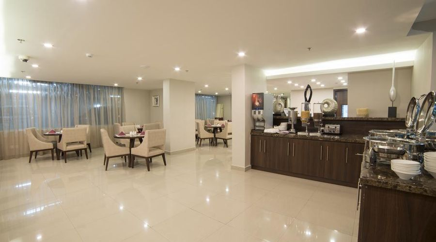 Best Western Dammam Hotel-17 of 34 photos