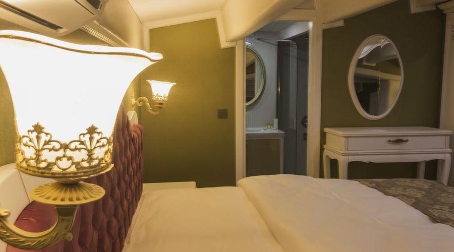 Yildiz Life Hotel-10 of 34 photos