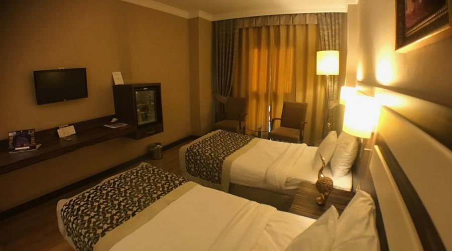 Akgun Hotel Beyazit-6 of 31 photos