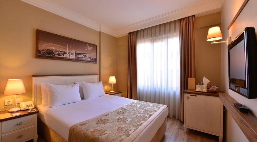 Hotel Yigitalp Istanbul-4 of 27 photos