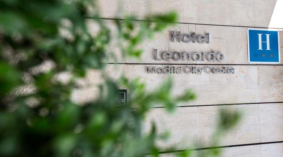 Leonardo Hotel Madrid City Center-5 of 20 photos