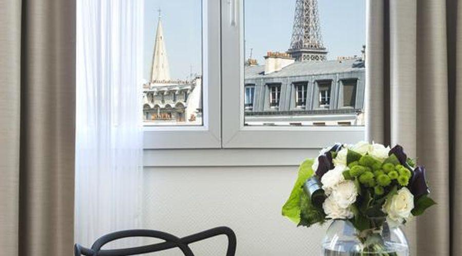 Citadines Tour Eiffel Paris-1 of 37 photos