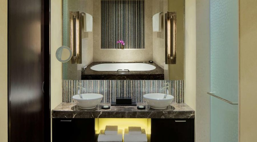 جراند حياة أبو ظبي فندق ومساكن لؤلؤة الإمارات-34 من 42 الصور