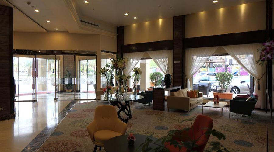 فندق مينا الرياض -13 من 31 الصور