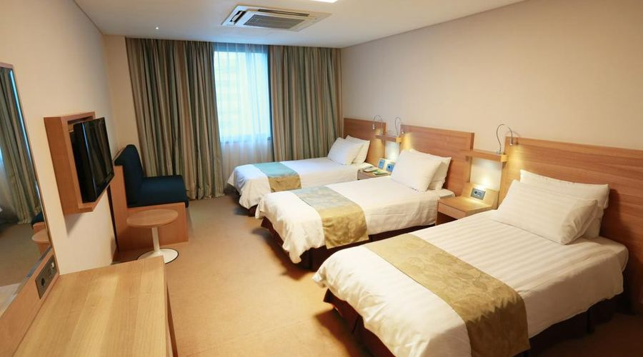 New Kukje Hotel-4 of 26 photos
