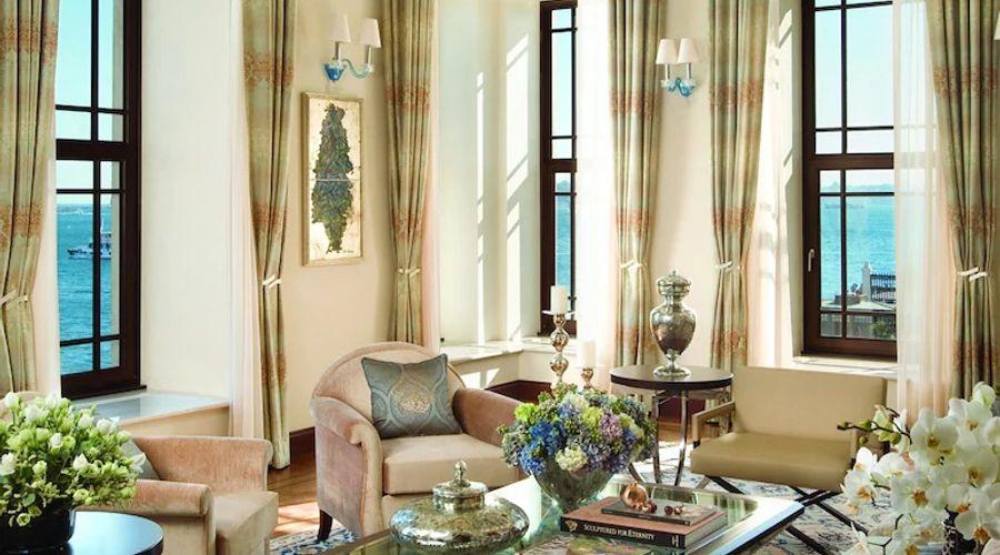 Four Seasons Hotel Istanbul at The Bosphorus-3 of 36 photos