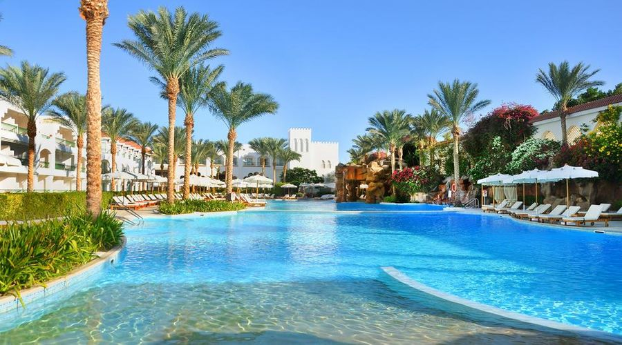 Baron Palms Resort Sharm El Sheikh (Adults Only)-2 of 30 photos