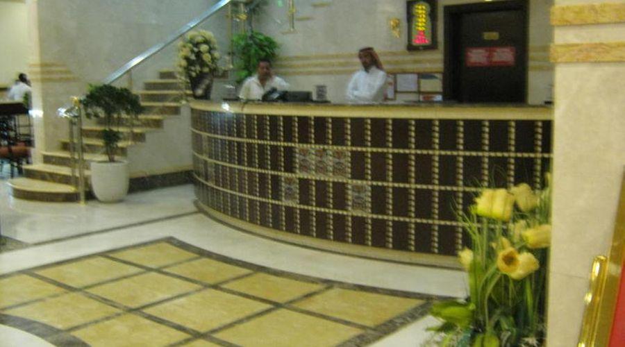 فندق الإيمان طيبة-22 من 25 الصور
