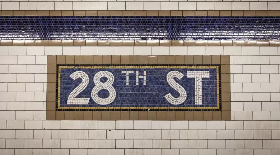 Hilton New York Fashion District-14 of 27 photos