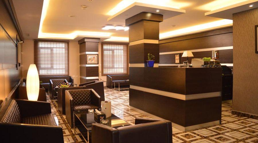 Tilal Almadina Hotel & Suites-11 of 42 photos