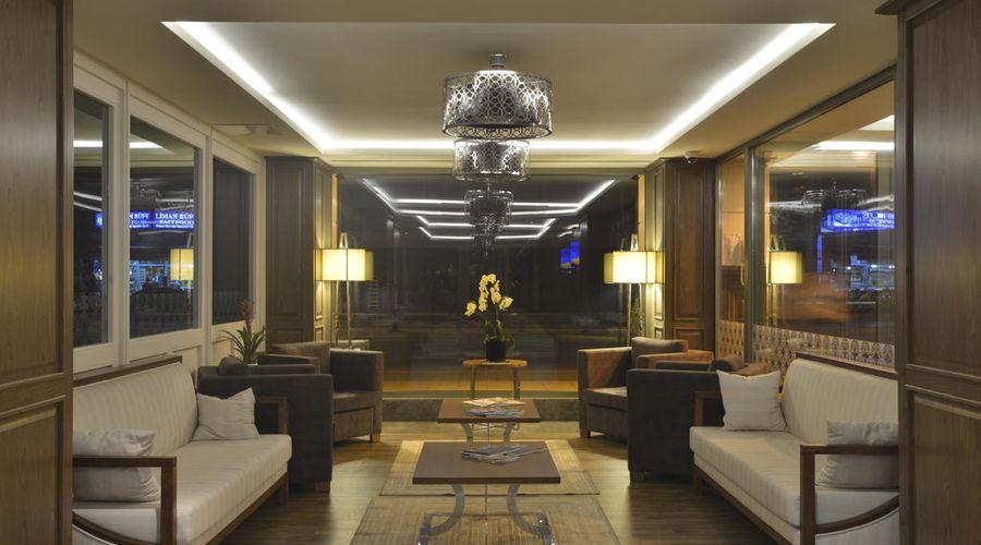 فندق نيديا جلاطة بورت-16 من 30 الصور