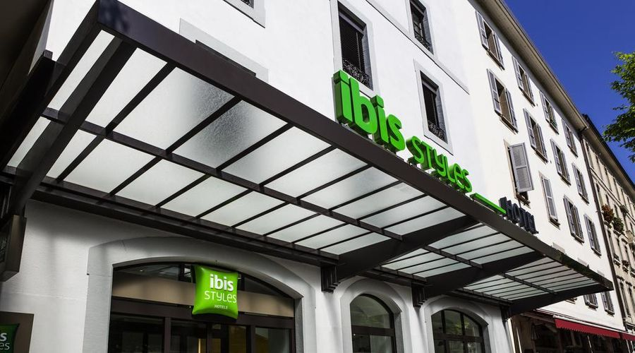 Ibis Styles Geneve Mont Blanc-4 of 30 photos