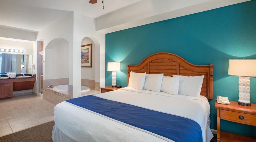 Lake Buena Vista Resort Village & Spa a staySky Hotel/Resort-27 of 27 photos