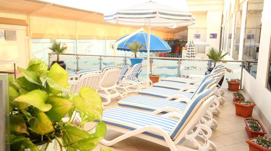 Lavender Hotel Sharjah-14 of 25 photos