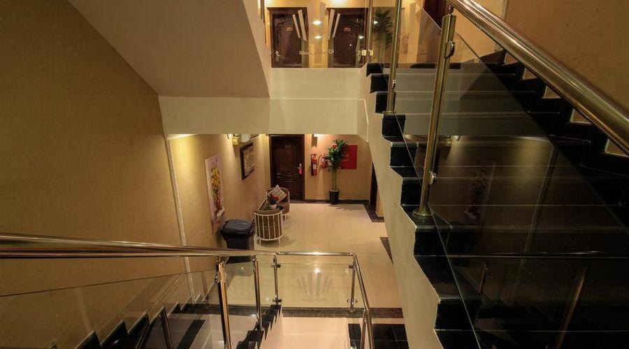 مسكن الضيافة للوحدات السكنية-25 من 38 الصور