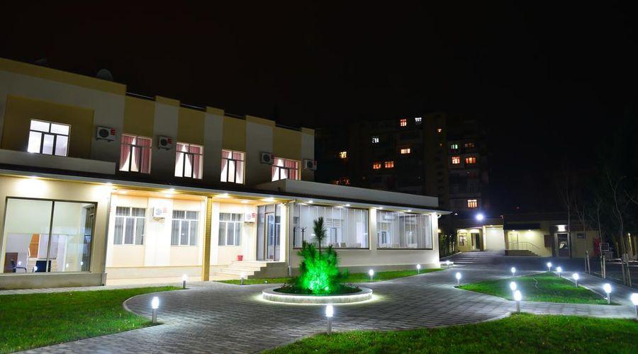 Planet Inn Hotel Baku-27 of 38 photos