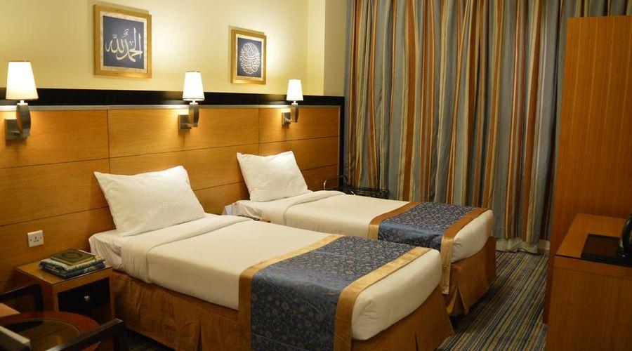 فندق الإيمان طيبة-20 من 25 الصور