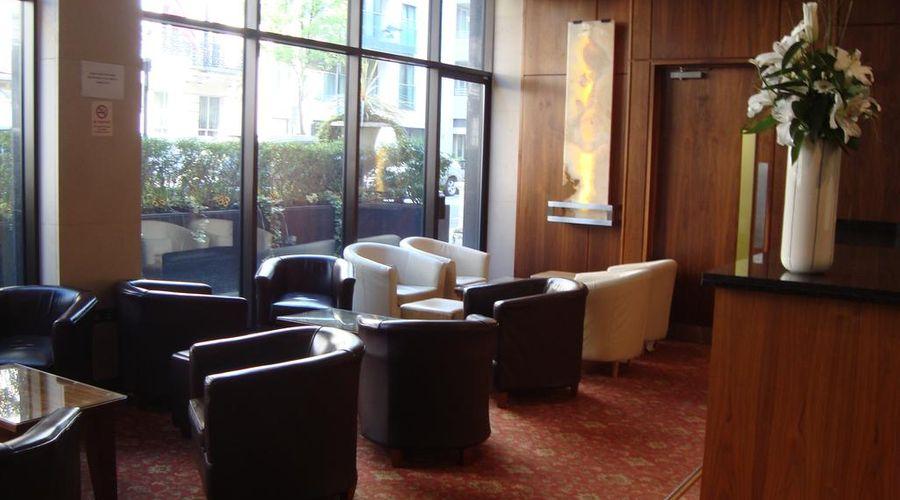 فندق سنترال بارك-28 من 29 الصور