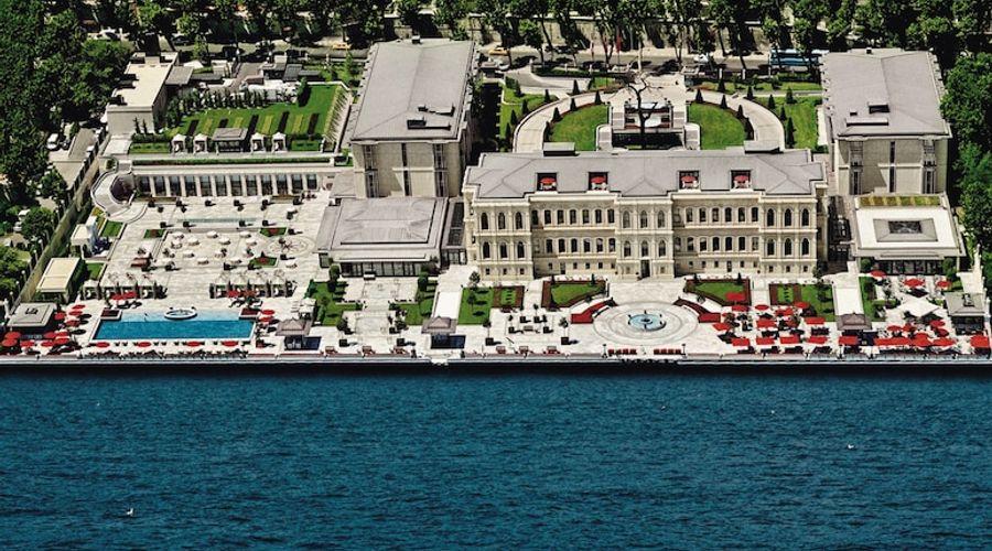 Four Seasons Hotel Istanbul at The Bosphorus-21 of 36 photos