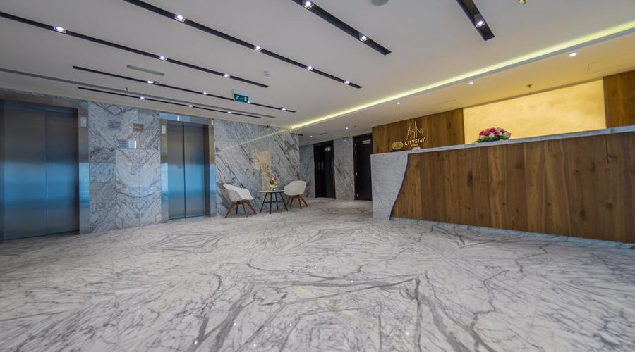 City Stay Prime Hotel Apartments - Al Barsha-2 of 31 photos