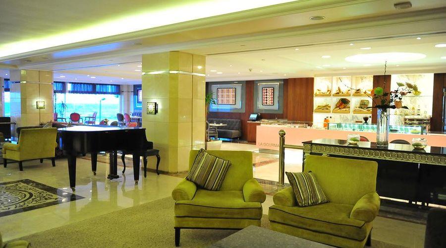 Hilton Alexandria Corniche-40 of 40 photos