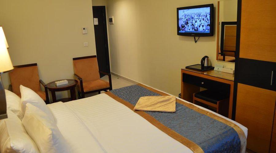فندق الإيمان طيبة-8 من 25 الصور