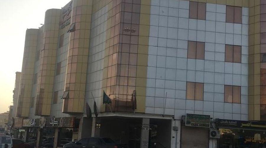 Rawasi Al Fakhamah Aparthotel-1 of 20 photos