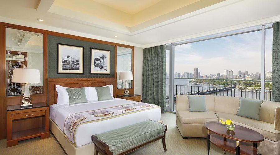فندق وكازينو النيل ريتز كارلتون القاهرة-7 من 34 الصور
