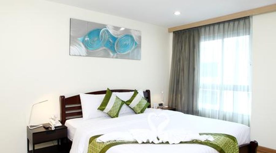 Check Inn Hostel at Phromphong-5 من 29 الصور
