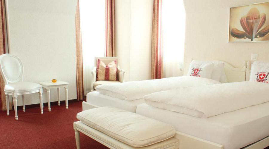 Hotel Weisses Kreuz-5 of 44 photos