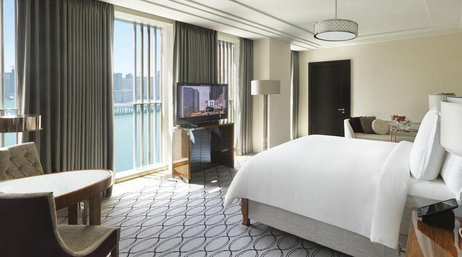 فندق فور سيزونز أبو ظبي في جزيرة الماريا-31 من 38 الصور