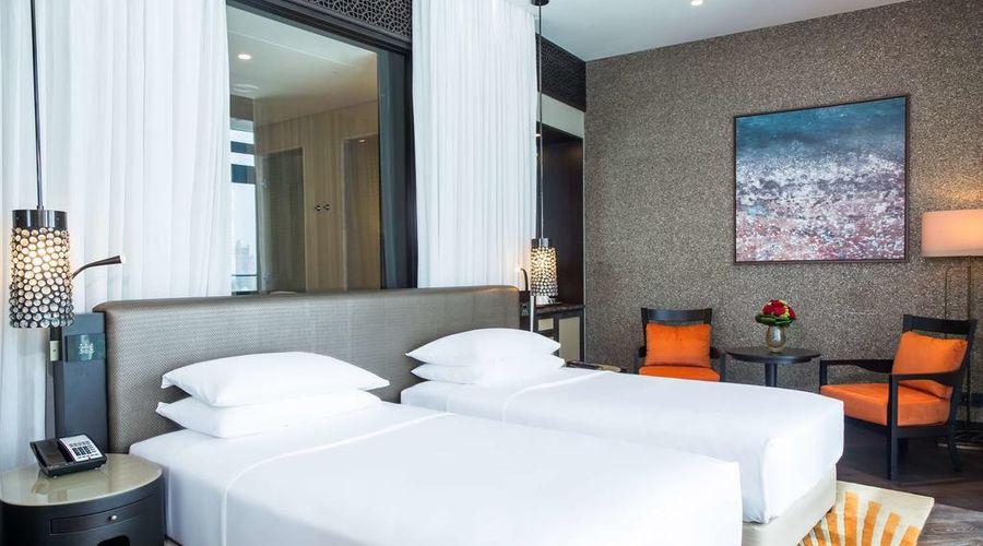 جراند حياة أبو ظبي فندق ومساكن لؤلؤة الإمارات-10 من 42 الصور