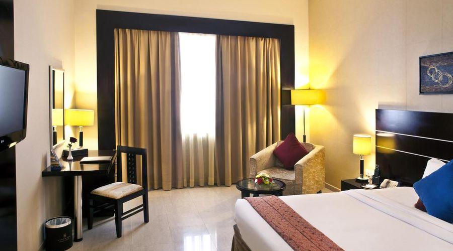 فندق لاندمارك الرقة -21 من 36 الصور