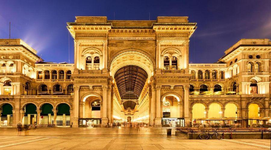 UNAHOTELS Century Milano-9 of 22 photos