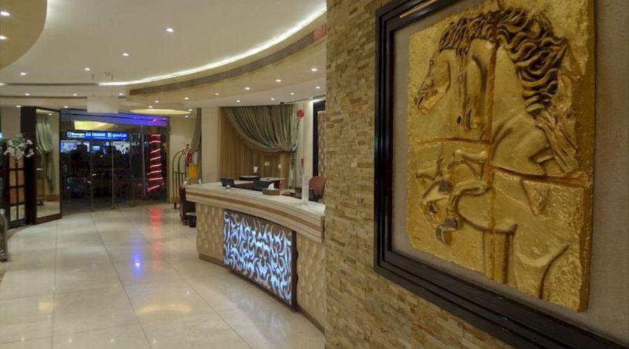 أجنحة سنام الفندقية - الرياض-7 من 28 الصور