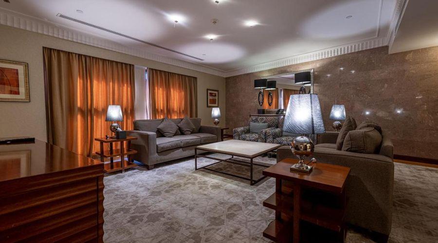 InterContinental Riyadh, an IHG Hotel-16 of 38 photos