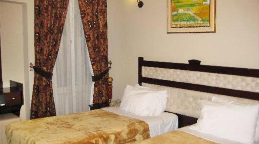 Al Bustan Tower Hotel Suites-19 of 22 photos
