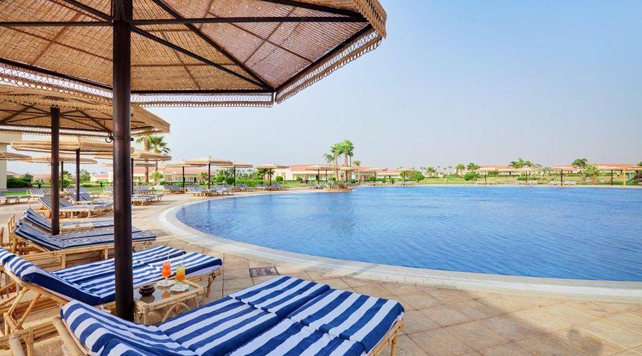 Jolie Ville Royal Peninsula Hotel & Resort Sharm El Sheikh-15 of 30 photos