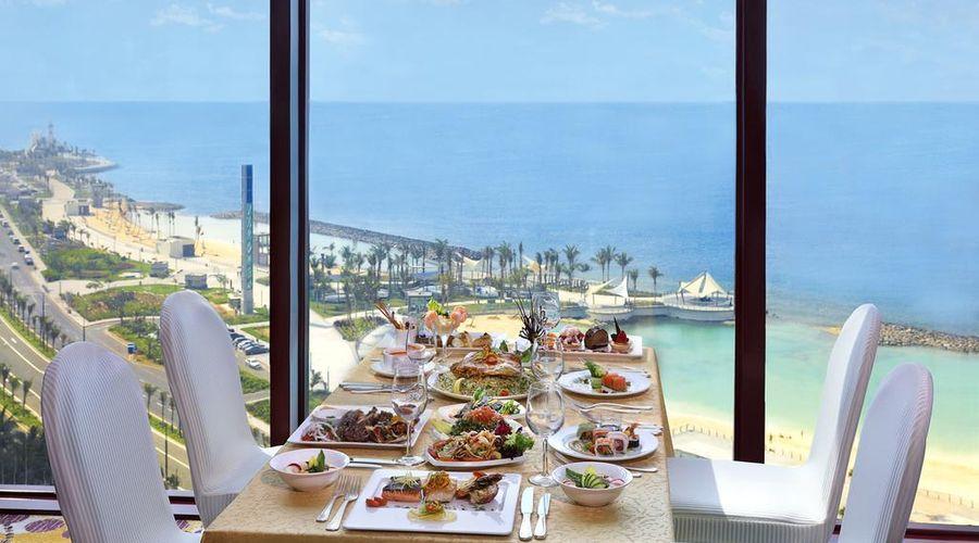 Jeddah Hilton-28 of 42 photos