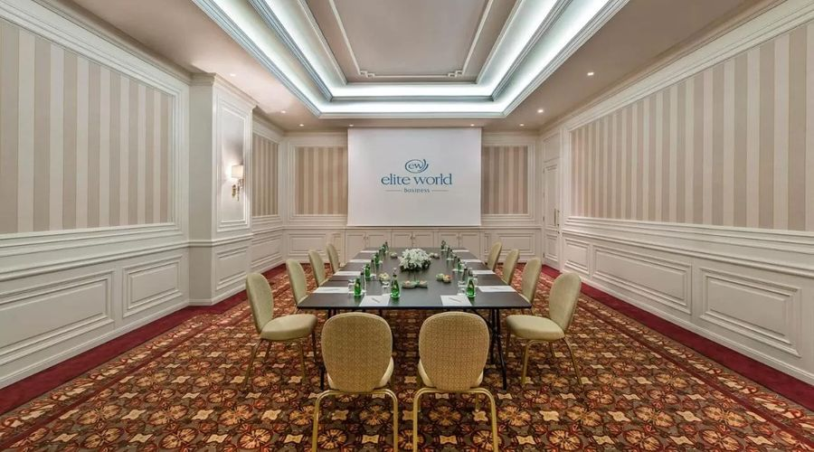 Elite World Business Hotel-29 of 31 photos