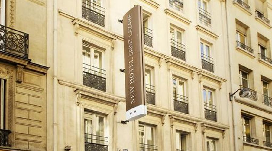 New Hôtel Saint Lazare-1 of 20 photos