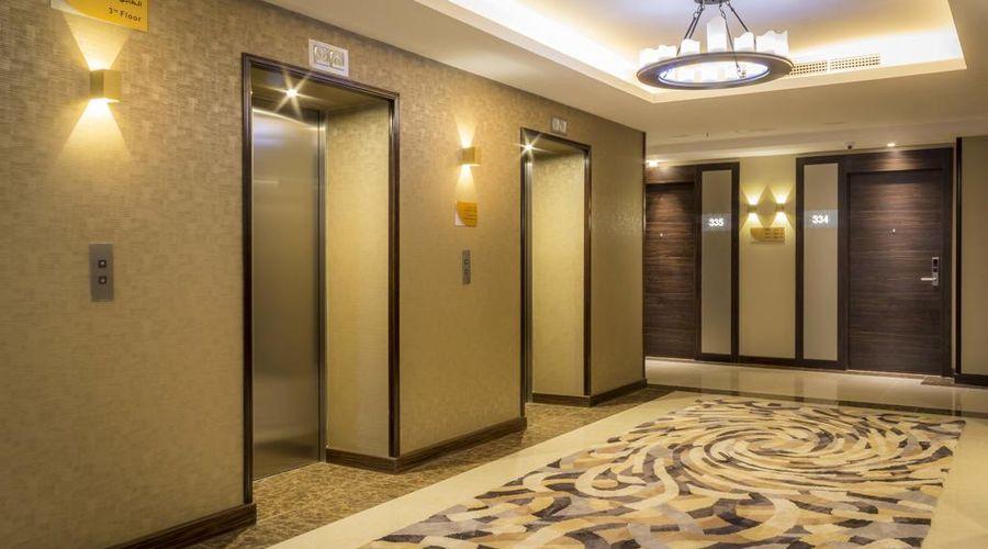 فندق إم مكة من ميلينيوم-16 من 32 الصور