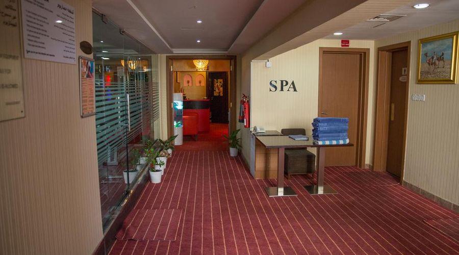 Saffron Boutique Hotel-6 of 28 photos