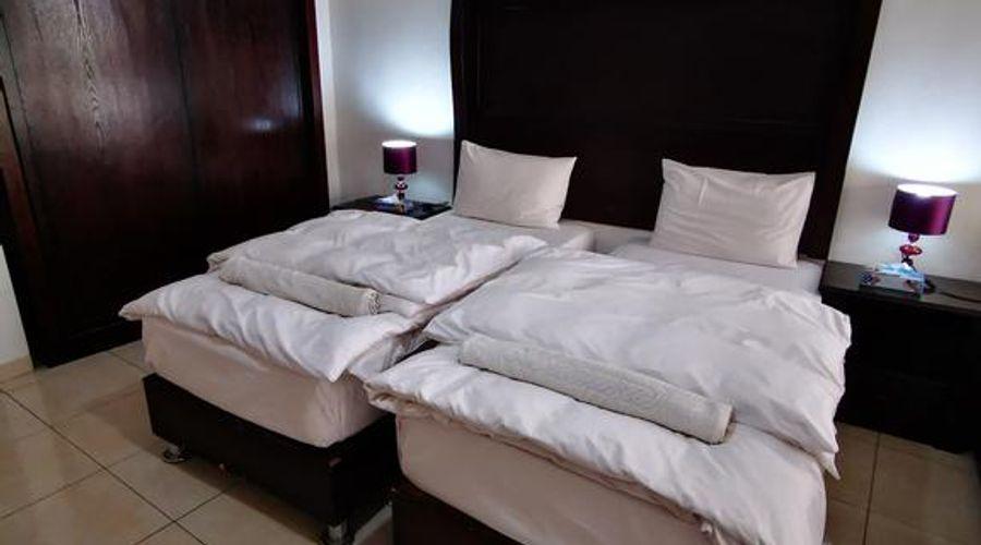 Al Fakher Hotel Apartments & Suites-5 of 25 photos