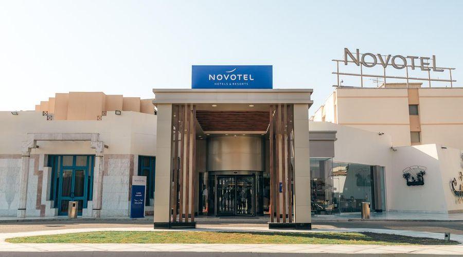 نوفوتيل المطار القاهرة-1 من 25 الصور