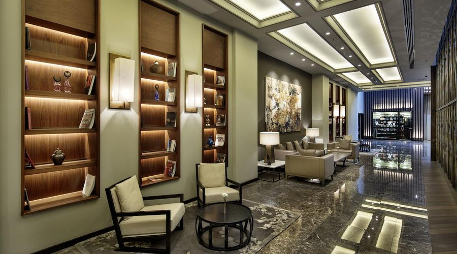 Ankara Hilton-5 of 39 photos