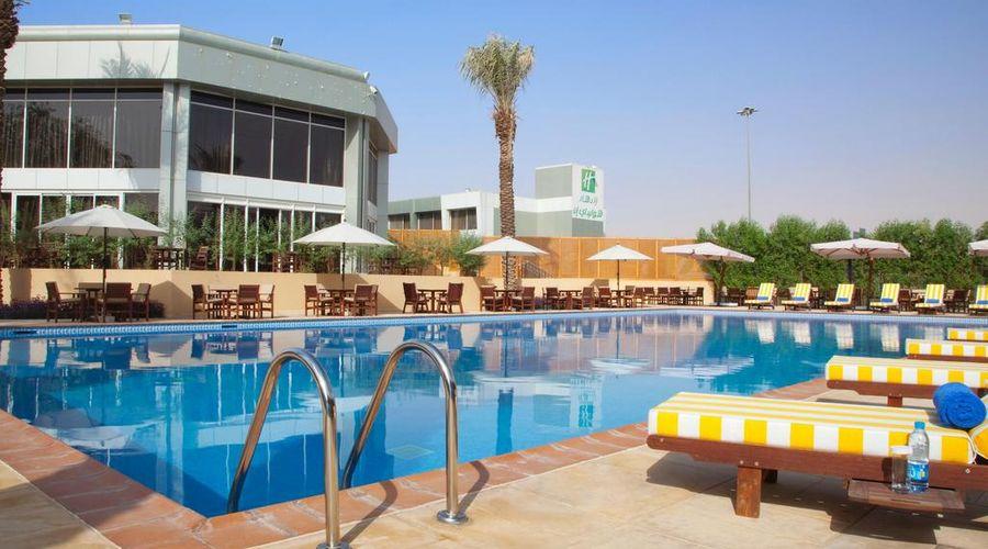 فندق هوليداي إن الرياض ازدهار-3 من 25 الصور