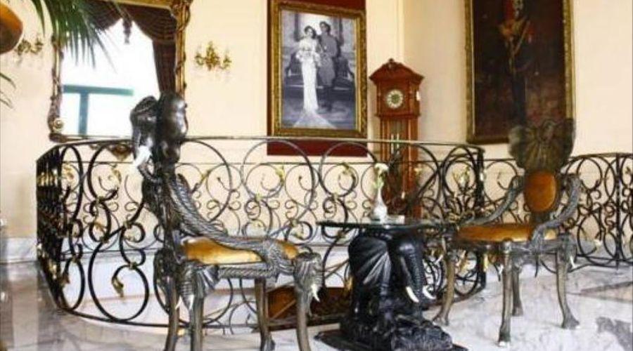 El Salamlek Palace Hotel And Casino-16 of 24 photos