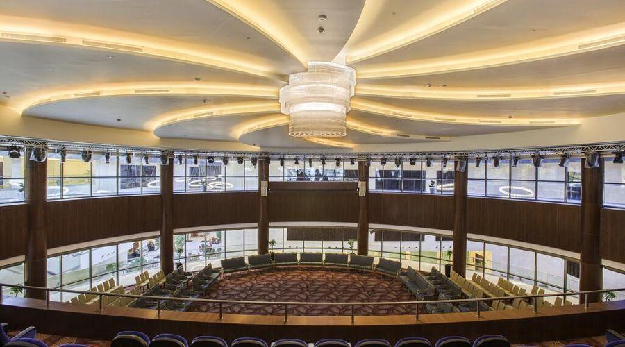 كراون بلازا الرياض - آر دي سي فندق و مركز مؤتمرات-5 من 30 الصور